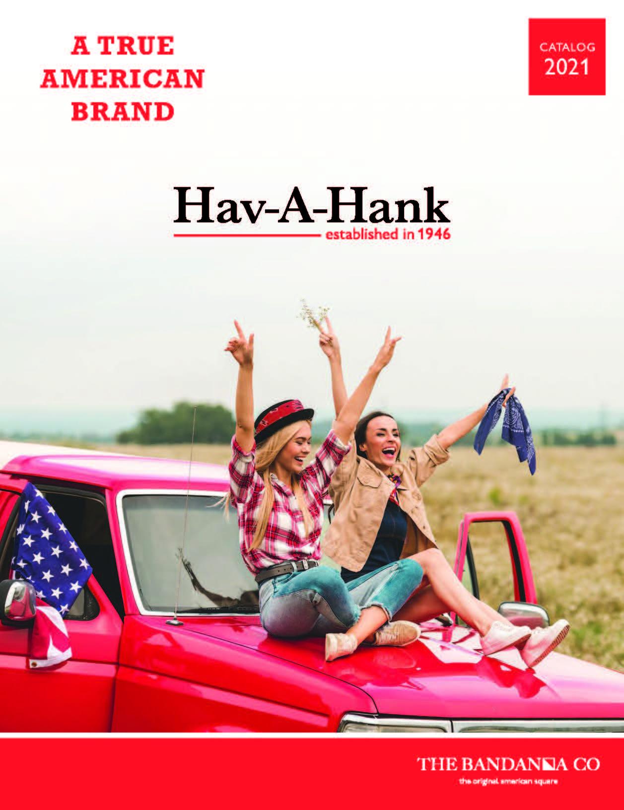 The Bandanna Company - 2015 Retail Catalog