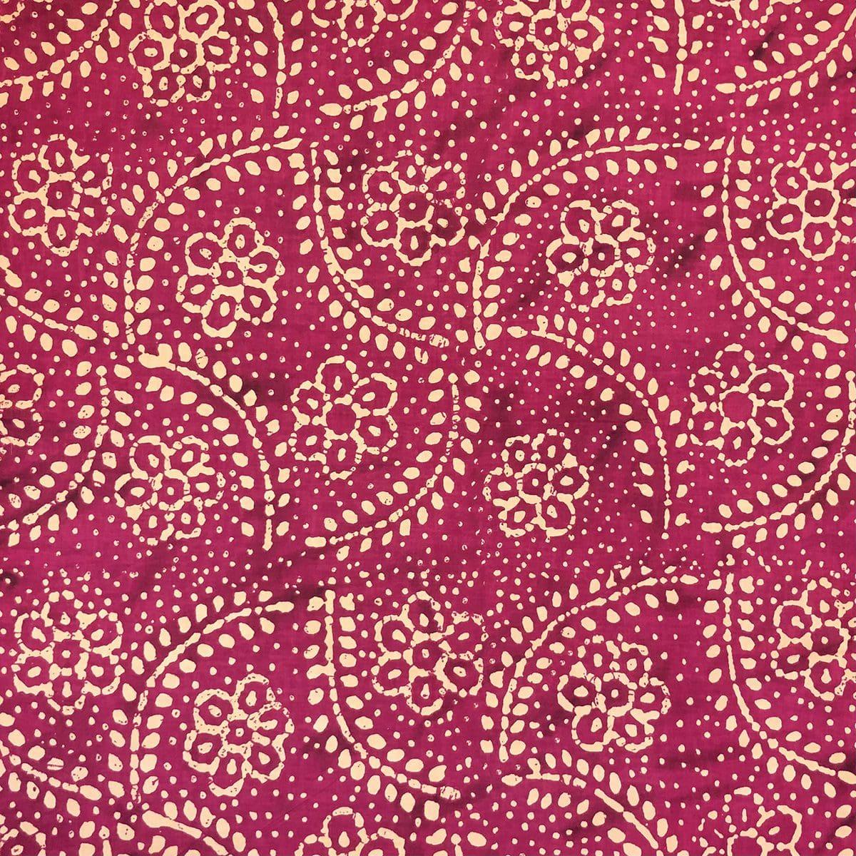 B22BAT-100089 Batik Pink