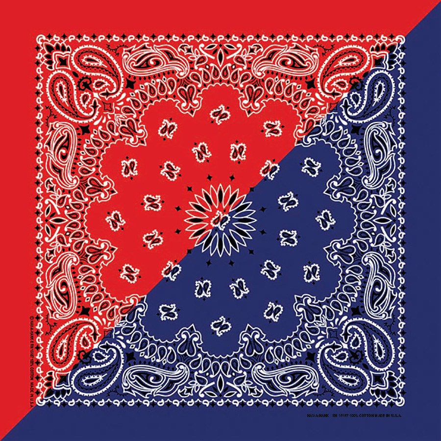 B22PAI-000201-Navy and Red