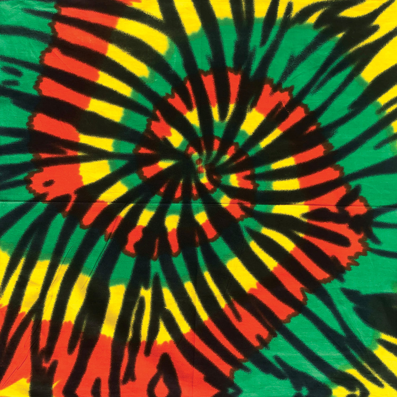 B22TIE-100127 Reggae