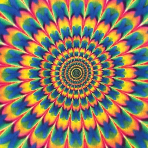 B22TIE-100128 Psychedelic