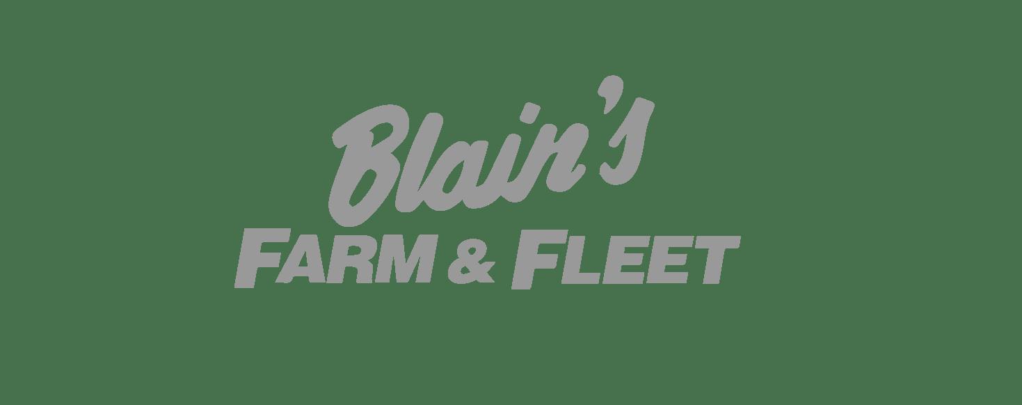 BLAIN'S LOGO