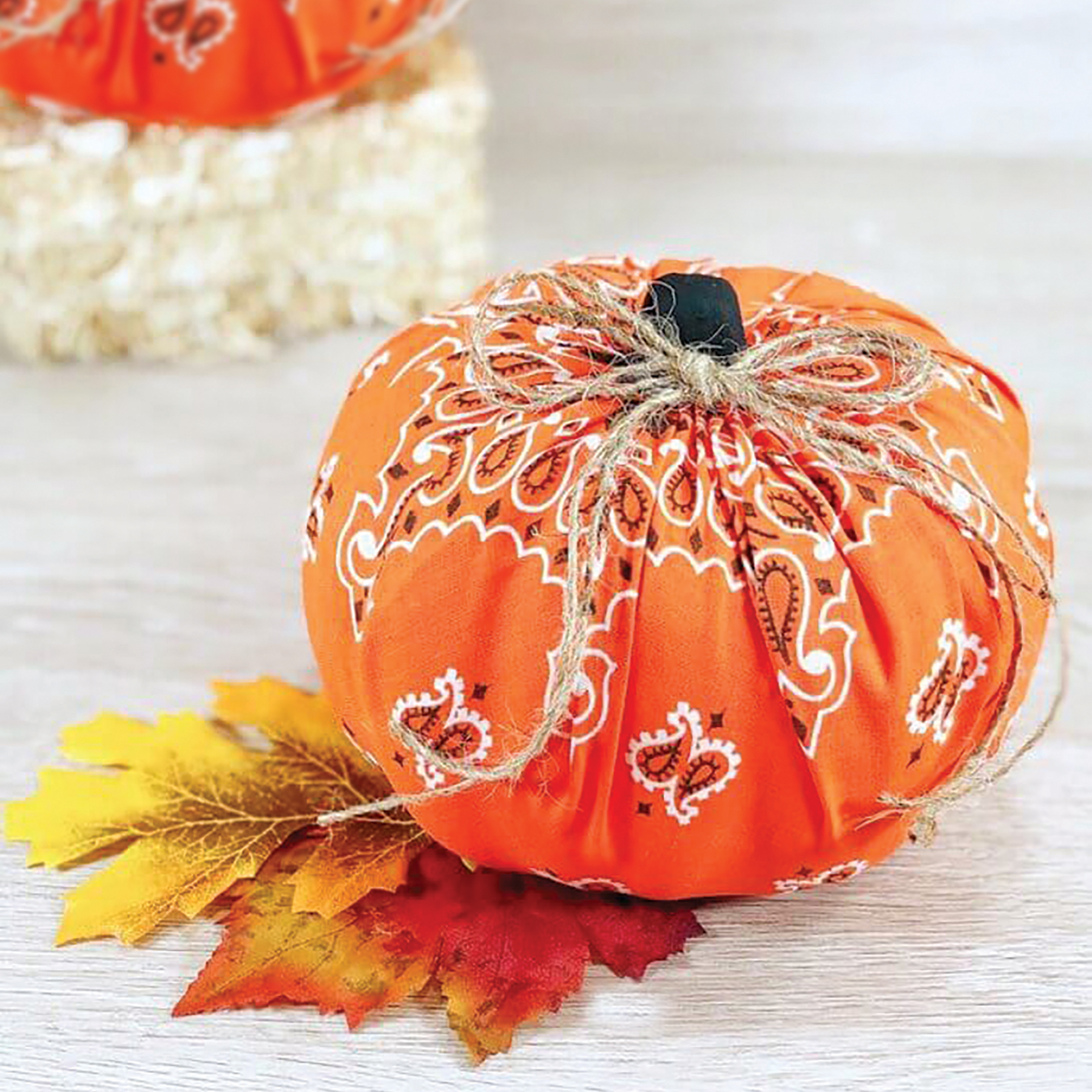 halloween novelty pumpkin bandanna bandana