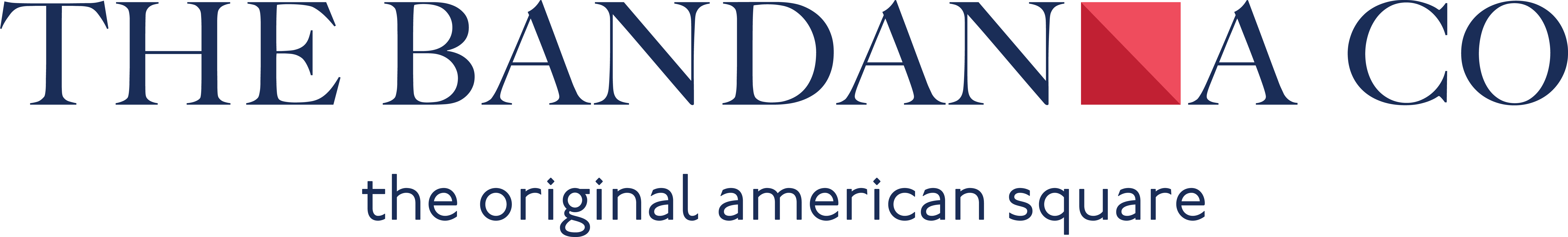 The Bandanna Company Logo